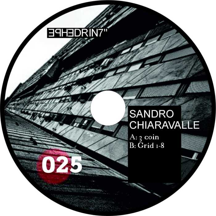 Chiaravalle Cover