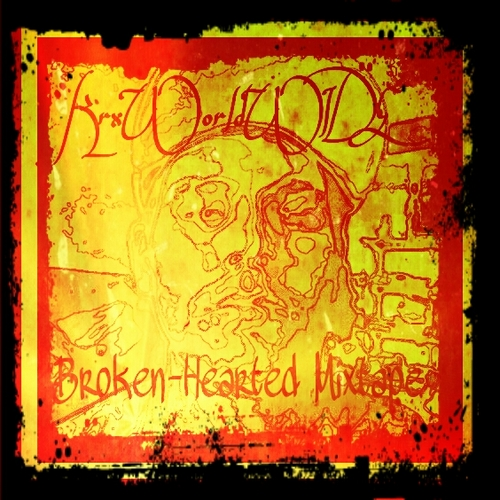 00 - KRXworldWIDE_broken-hearted_Mixtape-front-large