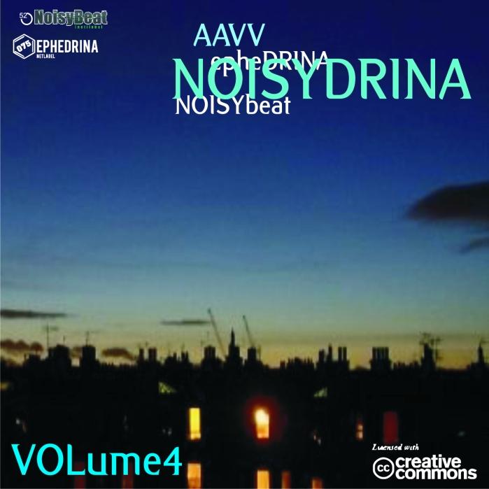 frontcover NOISYDRINA