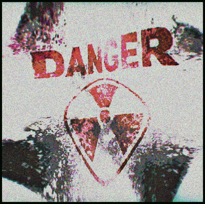 Danger - O_COVER_DESIGN