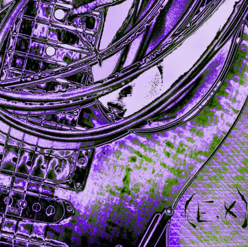 E.X.plosion_DriVE_CoVER_DESIGN