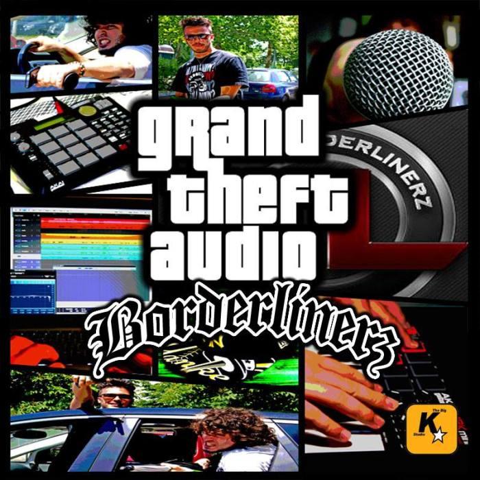 grandtheftaudio front cover