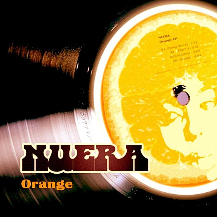 Nuera-Orange