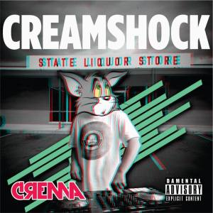 Crema Sounds - CREAMSHOCK