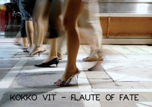 Kokko Vit - Flaute of Fate
