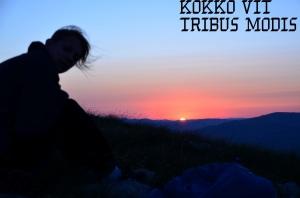 Kokko Vit - Tribus Modis
