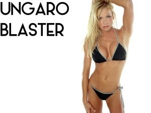 Ungaro - Blaster
