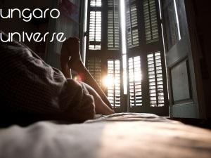 Ungaro - Universe