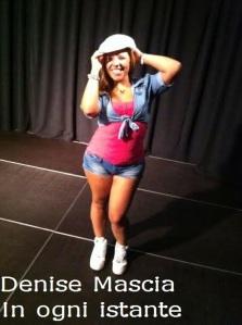 Denise Mascia - In ogni istante