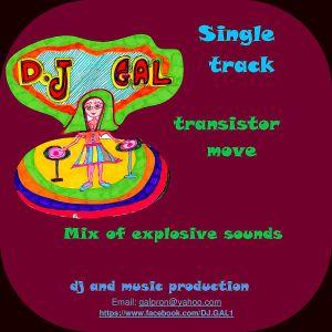 transistor move