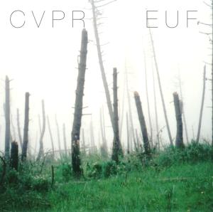 C V P R cover