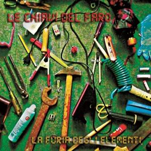La furia degli elementi (cover)