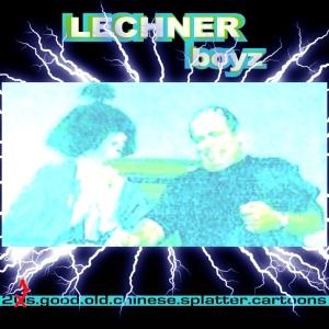 lechner_boyz_[front_cover]