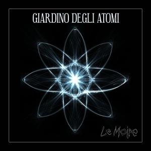 GIARDINO DEGLI ATOMI fronte libretto pag.1