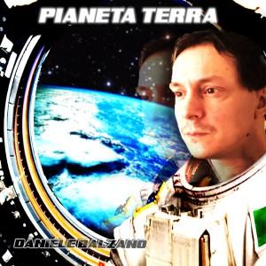 Daniele Balzano Pianeta Terra Front