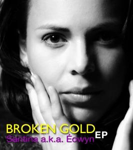 Broken Gold - Santina a.k.a. Éowyn
