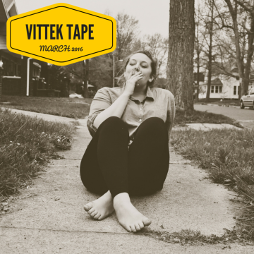 VITTEK TAPEMARCH 16
